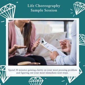 Life Choreography Sampler