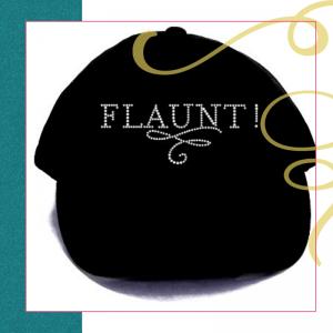 FLAUNT! Sparkle Hats