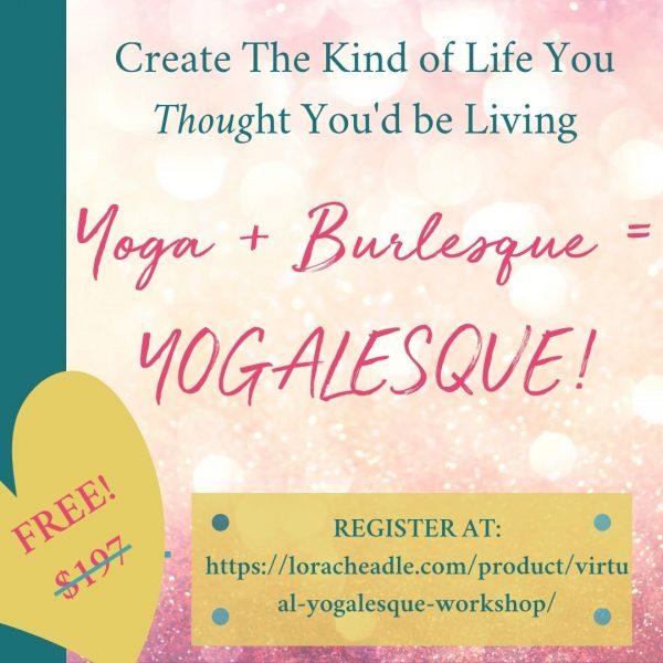 Yogalesque workshop
